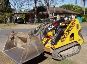 Bobcat Hire Cedar Vale, Excavation Jimboomba, Earthmoving South Brisbane